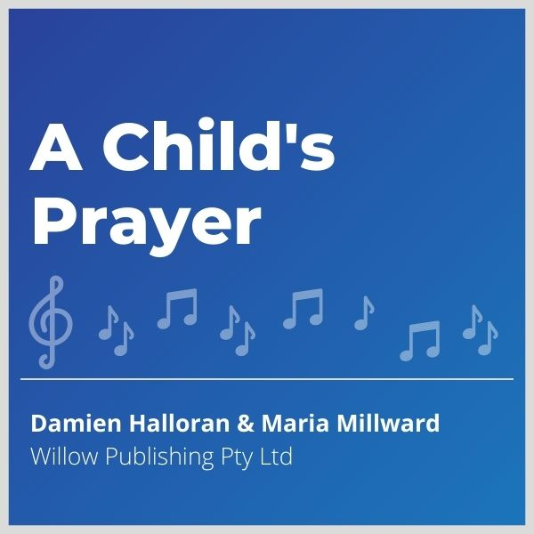 Blue-cover-music-A-Childs-Prayer
