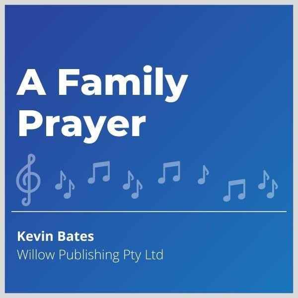 Blue-cover-music-A-Family-Prayer