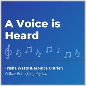 Blue-cover-music-A-Voice-is-Heard