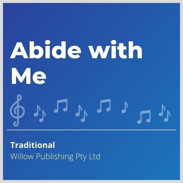 Blue-cover-music-Abide-with-Me