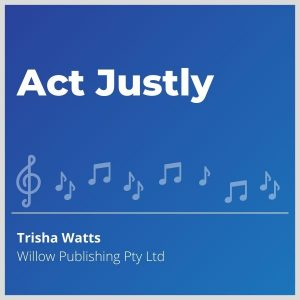 Blue-cover-music-Act-Justly