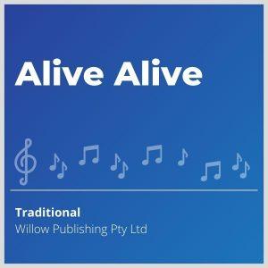 Blue-cover-music-Alive-Alive