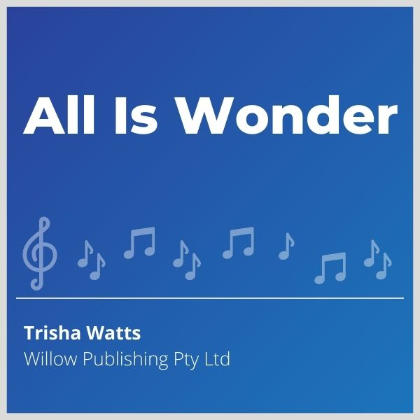 Blue-cover-music-All-Is-Wonder