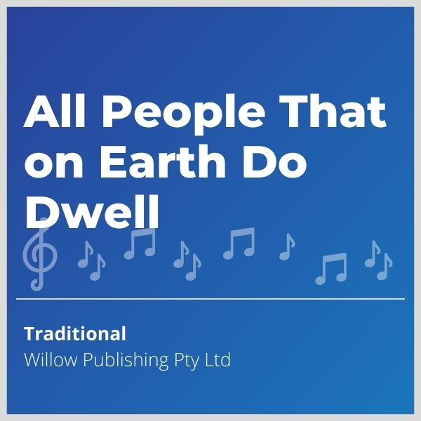 Blue-cover-music-All-People-That-on-Earth-Do-Dwell