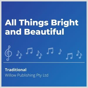 Blue-cover-music-All-Things-Bright-and-Beautiful