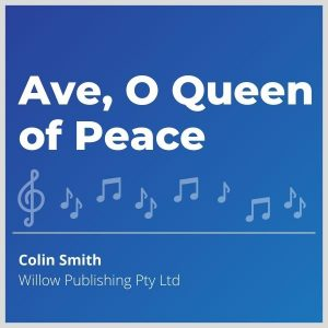 Blue-cover-music-Ave-O-Queen-of-Peace