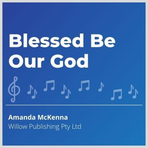 Blue-cover-music-Blessed-Be-Our-God