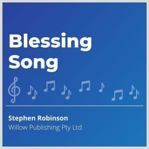 Blue-cover-music-Blessing-Song