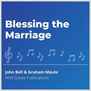 Blue-cover-music-Blessing-The-Marriage