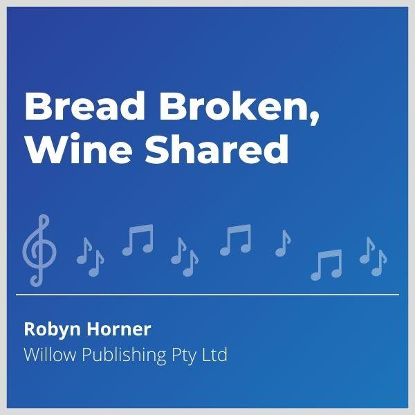 Blue-cover-music-Bread-Broken-Wine-Shared