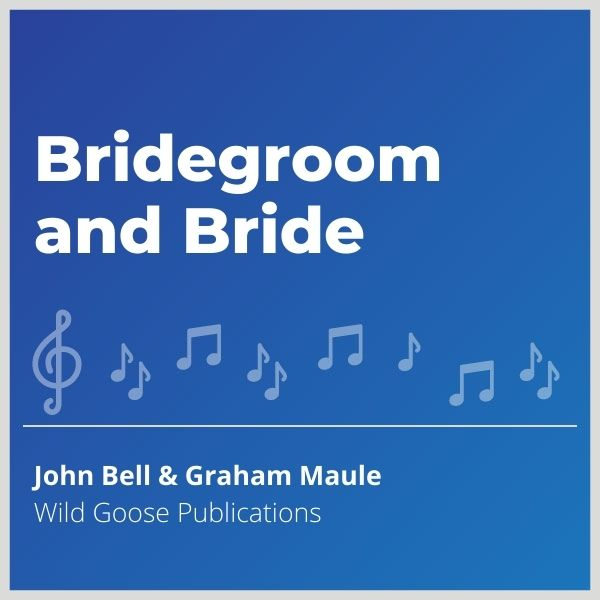 Blue-cover-music-Bridegroom-and-Bride
