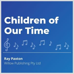 Blue-cover-music-Children-of-Our-Time