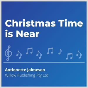 Blue-music-cover-Christmas-Time-is-Near