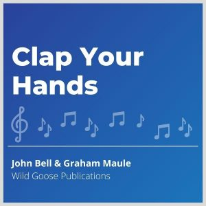 Blue-cover-music-Clap-Your-Hands