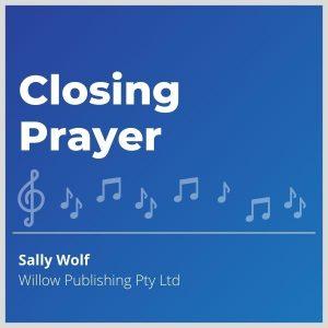 Blue-cover-music-Closing-Prayer