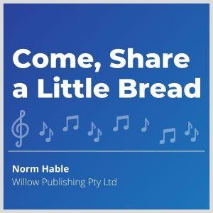 Blue-cover-music-Come-Share-a-Little-Bread