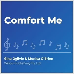 Blue-cover-music-Comfort-Me