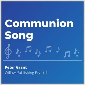 Blue-cover-music-Communion-Song
