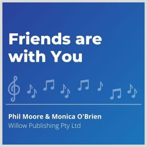 Blue-cover-music-Friends-are-with-You
