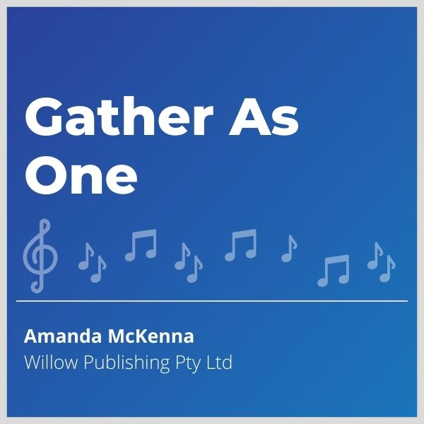 Blue-cover-music-Gather-As-One