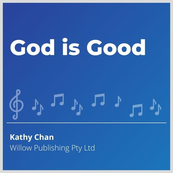 Blue-cover-music-God-is-Good