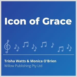 Blue-cover-music-Icon-of-Grace