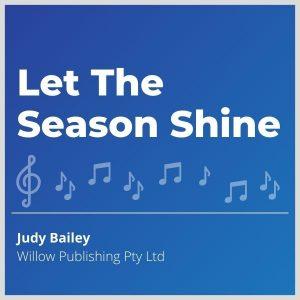 Blue-cover-music-Let-The-Season-Shine