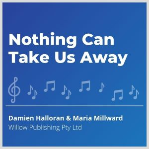 Blue-cover-music-Nothing-Can-Take-Us-Away