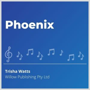 Blue-cover-music- Phoenix