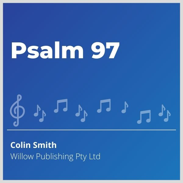 Blue-cover-music-Psalm-97