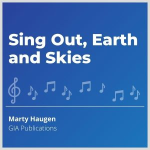 Blue-cover-music-Sing-Out-Earth-and-Skies