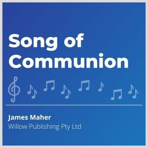 Blue-cover-music- Song-of-Communion