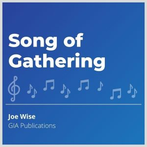 Blue-cover-music- Song-of-Gathering