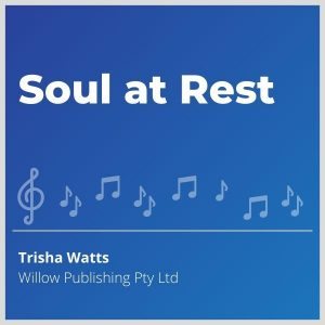 Blue-cover-music- Soul-at-Rest