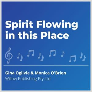 Blue-cover-music-Spirit-Flowing-in-this-Place