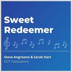 Blue-cover-music-Sweet-Redeemer