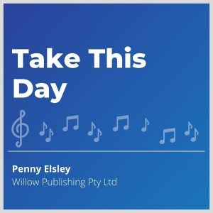 Blue-cover-music- Take-This-Day