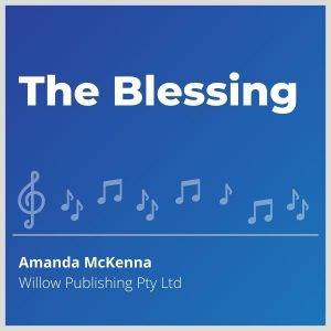 Blue-cover-music-The-Blessing
