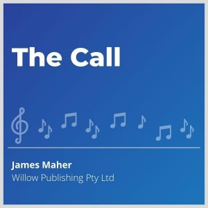 Blue-cover-music-The-Call