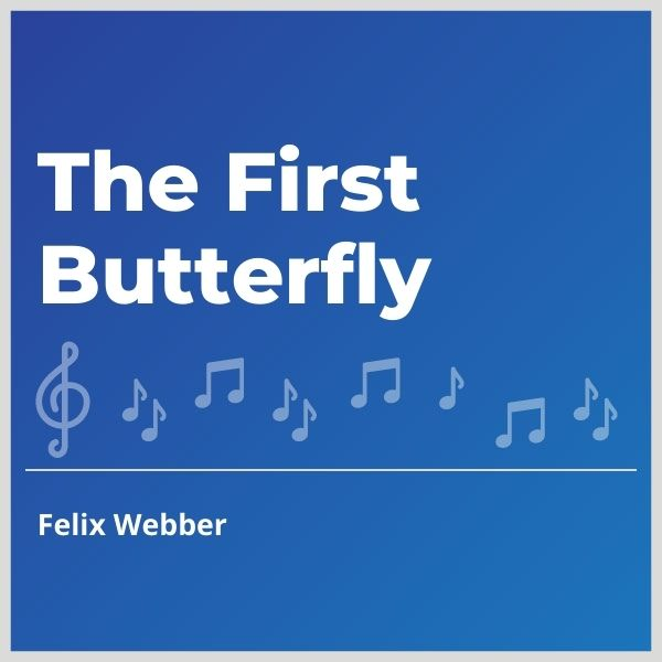 Blue-cover-music-The-First-Butterfly