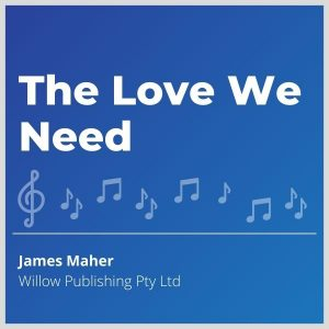 Blue-cover-music-The-Love-We-Need