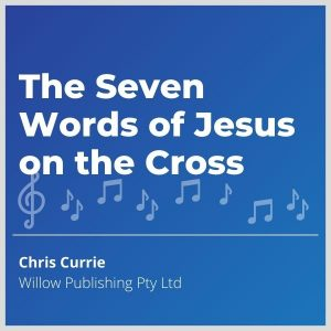 Blue-cover-music- The-Seven-Words-of-Jesus-on-the-Cross