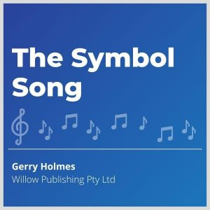 Blue-cover-music- The-Symbol-Song