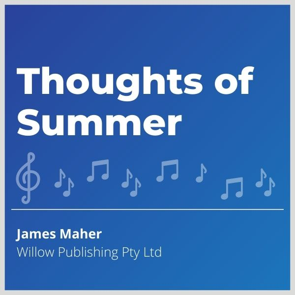 Blue-cover-music-Thoughts-of-Summer
