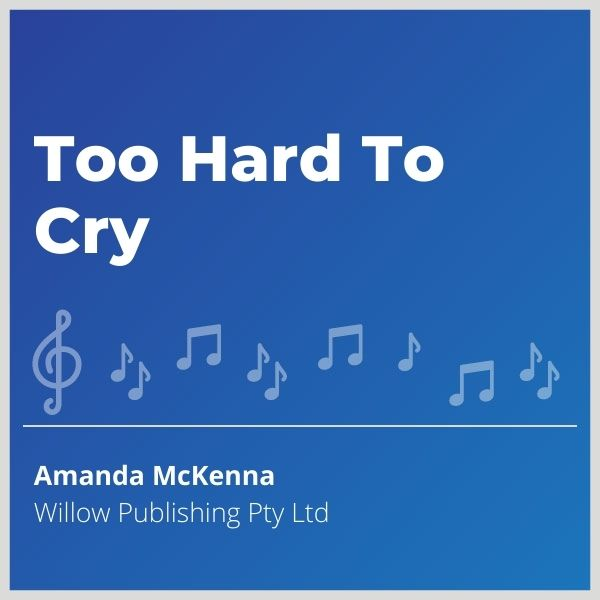 Blue-cover-music- Too-Hard-To-Cry
