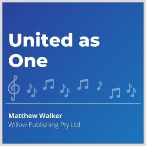 Blue-cover-music- United-as-One