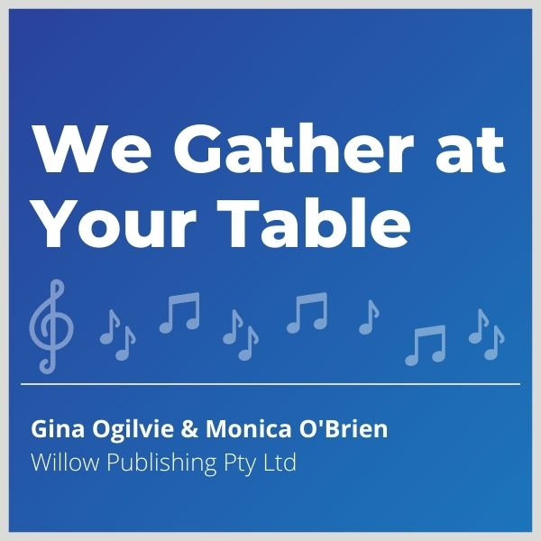Blue-cover-music-We-Gather-At-Your-Table
