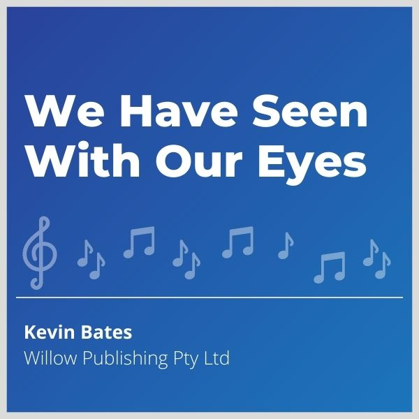 Blue-cover-music-We-Have-Seen-With-Our-Eyes