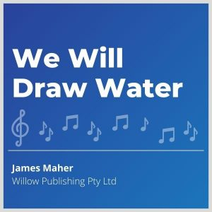 Blue-cover-music-We-Will-Draw-Water