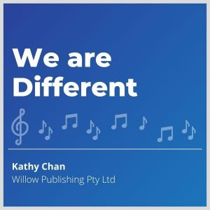 Blue-cover-music- We-are-Different